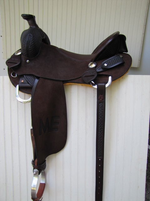 Click for more saddles!